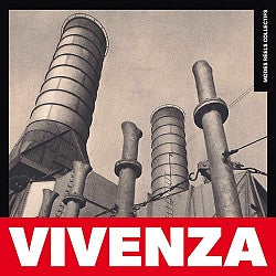 "VIVENZA ""Modes Réels Collectifs"" CD"