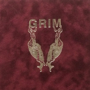 "GRIM ""Beautiful Morning (Deluxe Edition)"" 7inch"