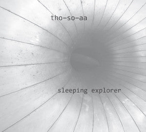 "THO-SO-AA ""Sleeping Explorer"" 2xCD"