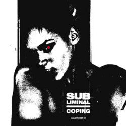 "SUBLIMINAL ""Coping"" CD"