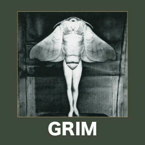 "GRIM ""Discharge Mountain"" 10inch"
