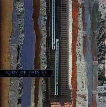 "CLEW OF THESEUS ""Meridian"" CD"