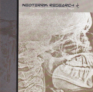 "SCHLOSS TEGAL ""Neoterrik Research"" CD"