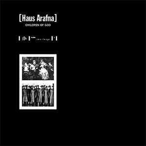 "HAUS ARAFNA ""Children Of God"" LP"