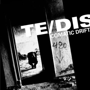 "Te/DIS ‎""Comatic Drift"" CD"