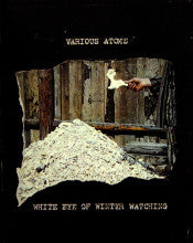 "VARIOUS ATOMS ""White Eye Of Winter Watching"" 2xC120"