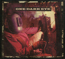 "ONE DARK EYE ""Manic Depression"" CD"