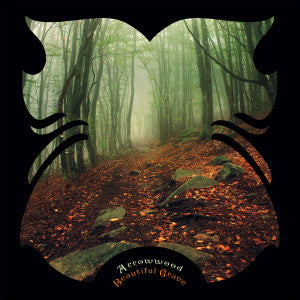 "ARROWWOOD ""Beautiful Grave"" CD"