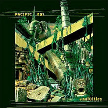 "PACIFIC 231 ""Ethnicities"" LP"