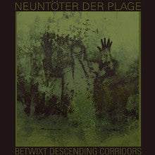 "NEUNTÖTER DER PLAGE ""Betwixt Descending Corridors"" LP"