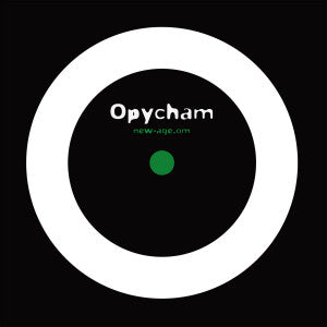 "OPYCHAM ""New-age.om"" CD"