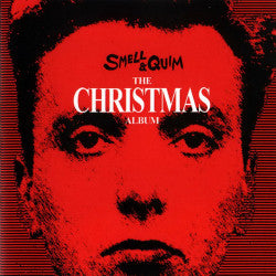 "SMELL & QUIM ""The Christmas Album"" CD"