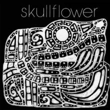 "SKULLFLOWER ""Birthdeath"" CD"