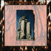 "LAST DOMINION LOST ""The Tyranny Of Distance"" CD"