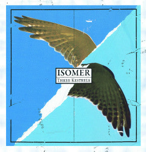 "ISOMER ""Three Kestrels"" LP"