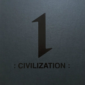 "GENOCIDE ORGAN ""Civilization"" 3xLP Box"