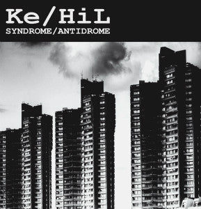 "Ke/Hil ""Syndrome/Antidrome"" LP"