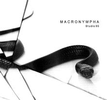 "MACRONYMPHA ""Studio 95"" CD"