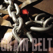 "GRAIN BELT ""Grain Belt"" CD"