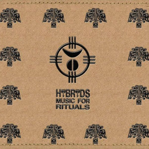 "HYBRYDS ""Music For Rituals"" 2xCD"
