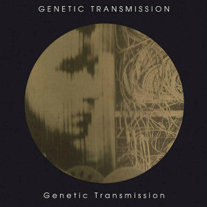 "GENETIC TRANSMISSION ‎""Genetic Transmission"" CD"