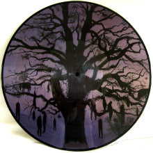 "BRIGHTER DEATH NOW ""Necrose Evangelicum"" LP picture disc"