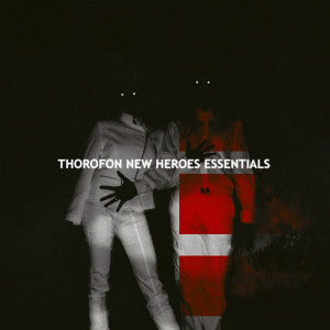 "THOROFON ""New Heroes Essentials"" CD"