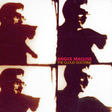 "ANGUS MACLISE ""The Cloud Doctrine"" 2xCD"