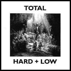 "TOTAL ""Hard + Low"" CD"