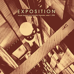 "VARIOUS ARTISTS ""Exposition"" LP"