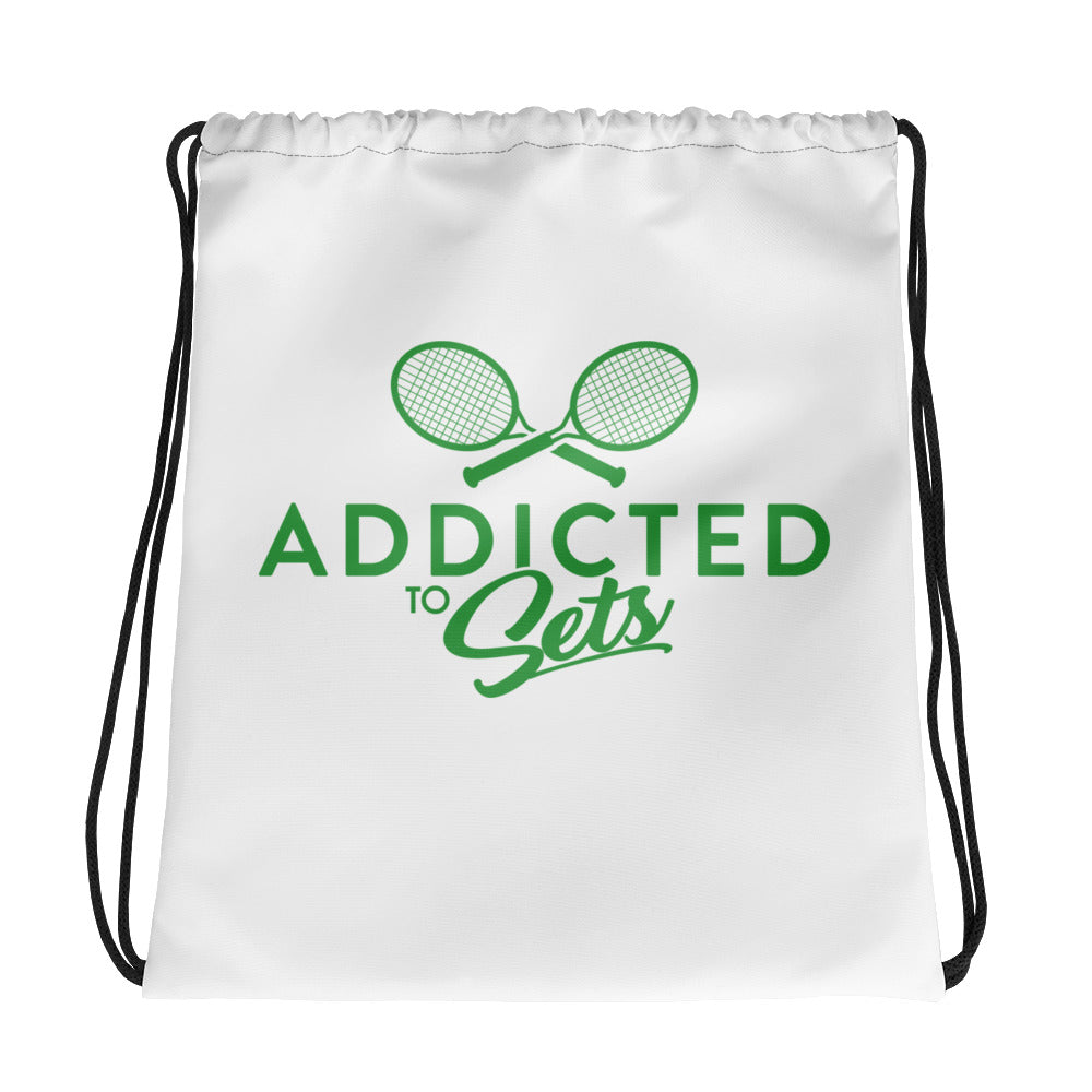 Drawstring bag  - Addicted to Sets