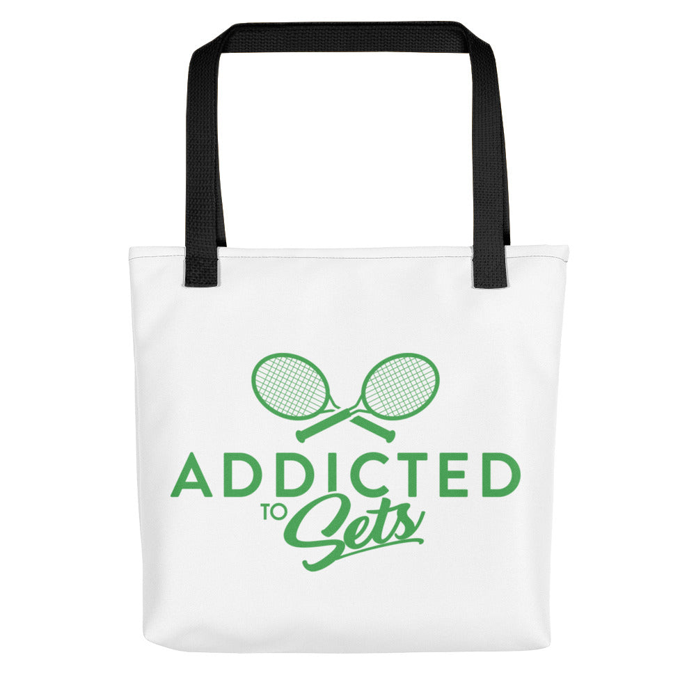 Tote bag - Addicted to Sets