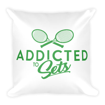 Pillow - Addicted to Sets