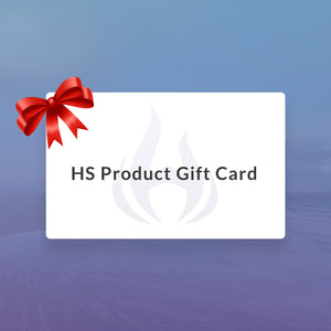 Healing Solutions Product Gift Card
