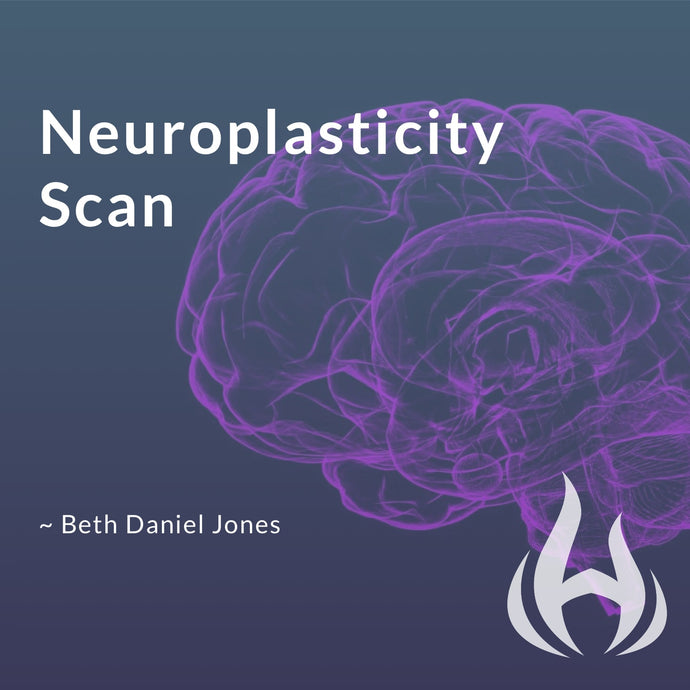 Neuroplasticity Scan