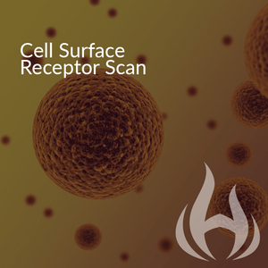 Cell Surface Receptor Scan