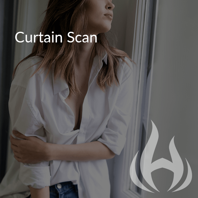 Curtain Scan