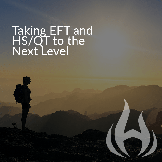 Taking EFT and HS/QT to the Next Level