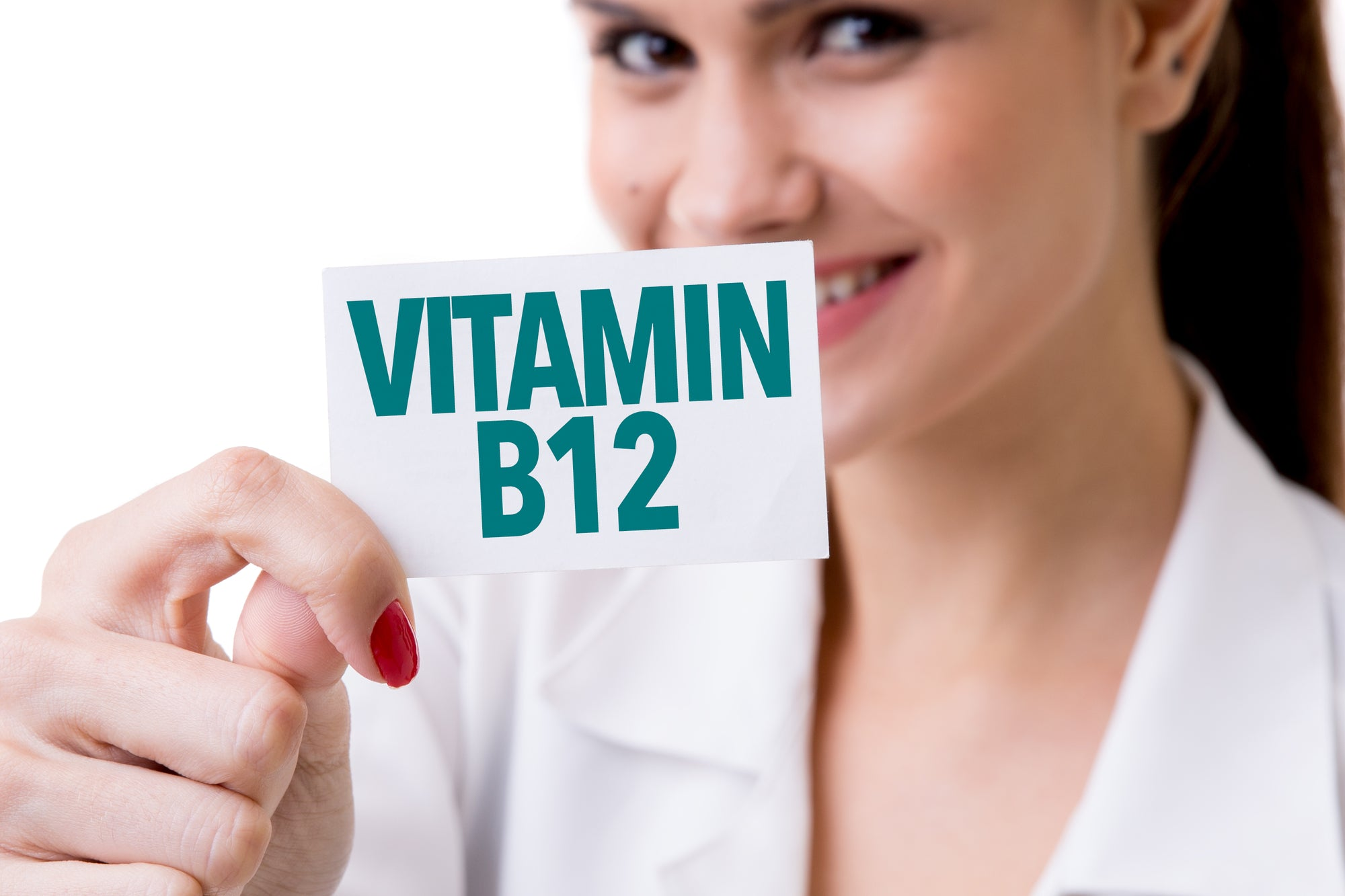 B12 IV Therapy