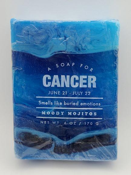 Cancer Soap