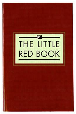 1034 - Little Red Book - SC