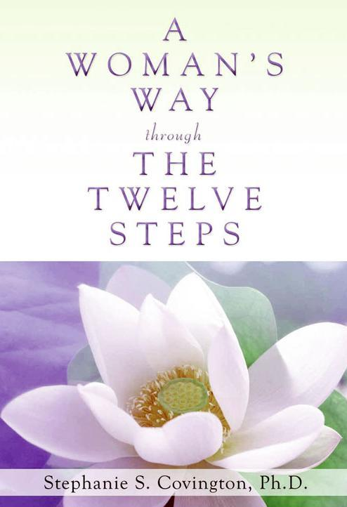 1752 - Woman's Way thr 12 Steps Wkbk