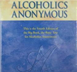 M81A - Alcoholics Anonymous 1st164 - CD