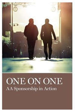 GV30 - One On One: AA Sponsorship in Action