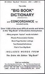 Little BigBook Dictionary