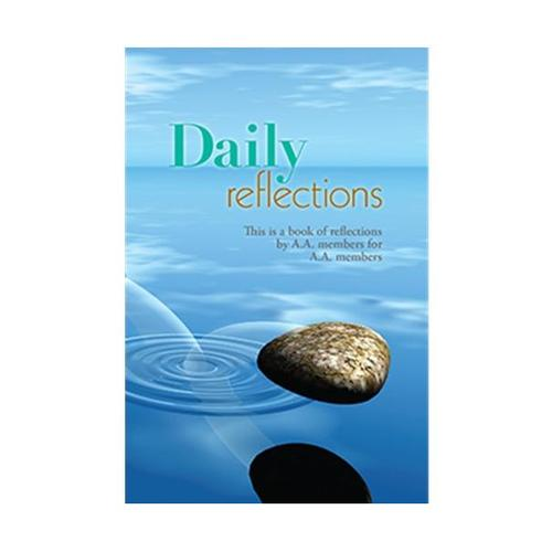 B12 - Daily Reflections