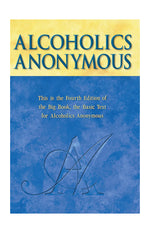 B1 - Alcoholics Anonymous (Hard Cover)