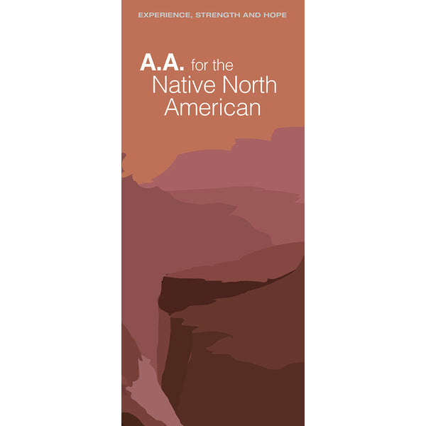 P21 - AA for the Native North American