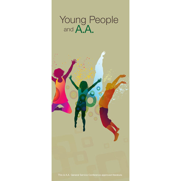 P4 - Young People and AA