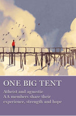 GV39 - One Big Tent: Atheist and Agnostic AA Members